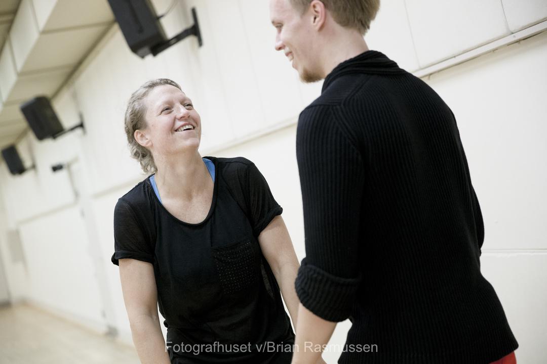 Reportage med Katrine Fruelund